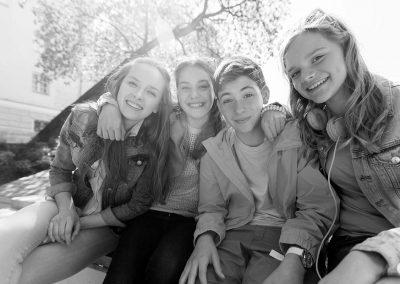 Børnegruppe, 9-12 år Torsdags hold kl. 15.00 – 16.30. Opstart 10. september 2020